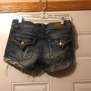 Vigoss shorts 5/6